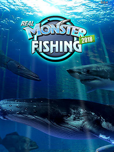 Monster fishing 2018 capture d'écran 1