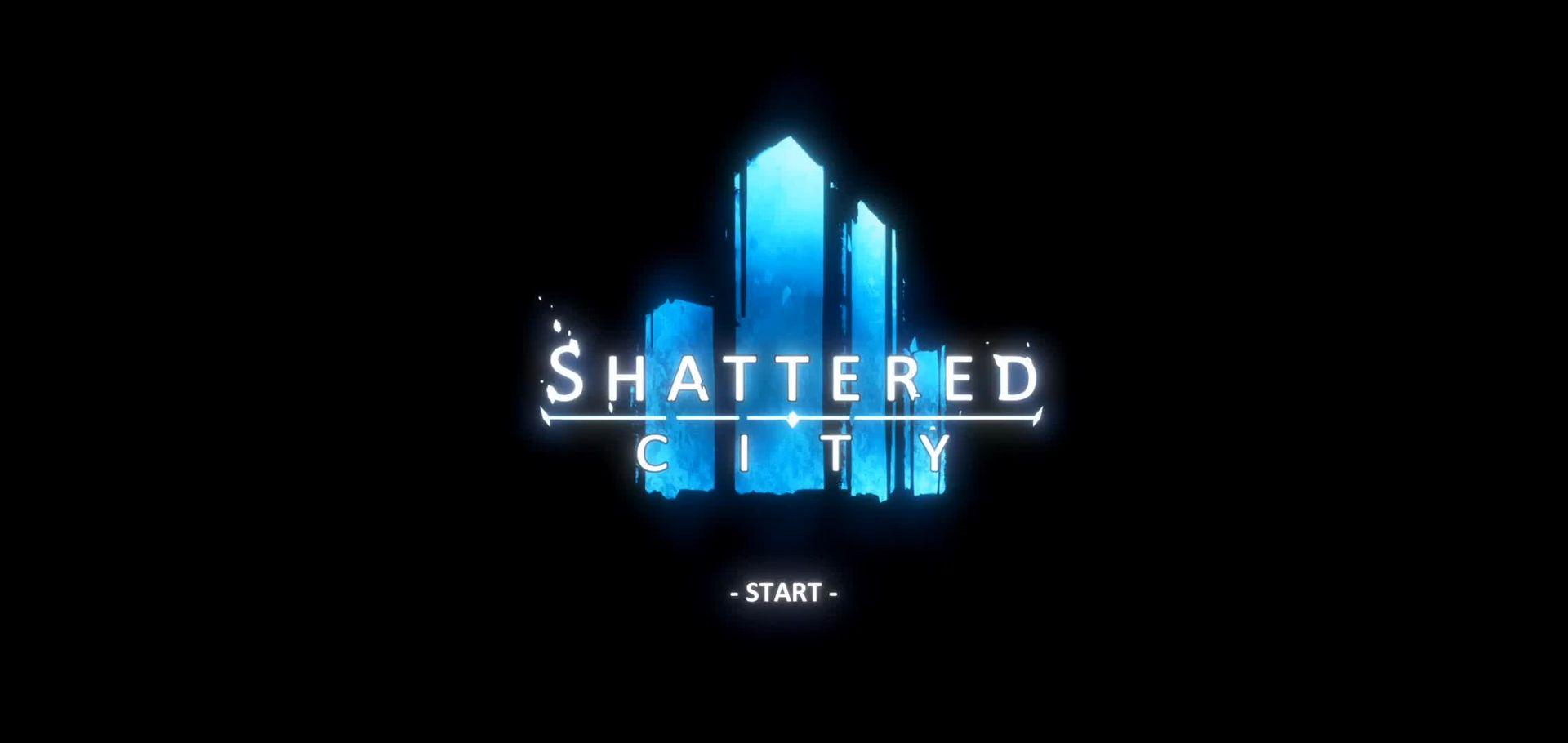 Shattered City screenshot 1