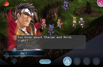 RPG-Spiele: Lade Gespenstische Seelen auf dein Handy herunter