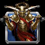 Hero's bounty TD Symbol