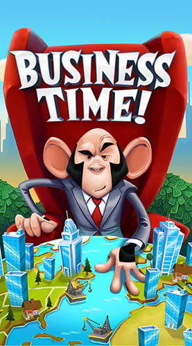 Business time! captura de pantalla 1