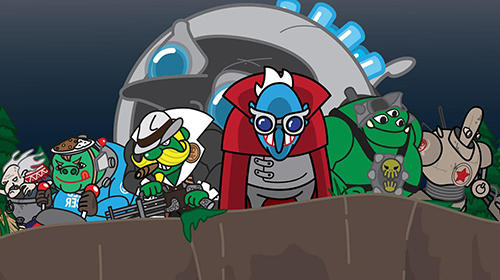 Arcade Earthkeeper 2: Save the Earth für das Smartphone