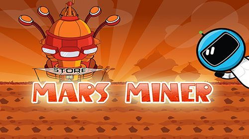 logo Mars Miner Universal