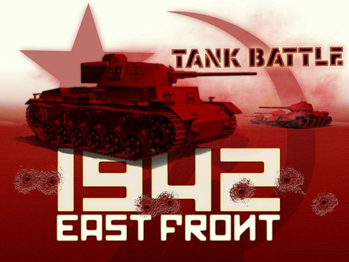 logo Panzerkampf: Ostfront 1942