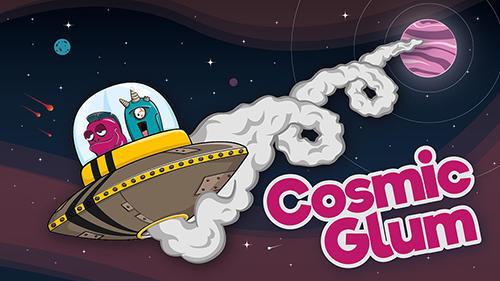 Cosmic Glum screenshot 1