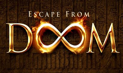 Escape from Doom icon