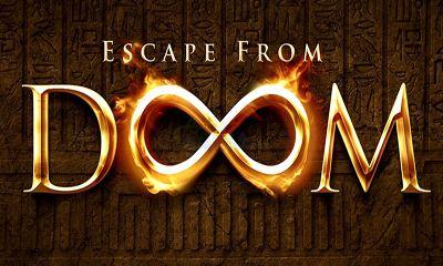 Иконка Escape from Doom