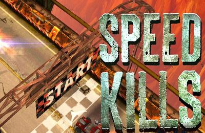 Screenshot Speed Kills auf dem iPhone