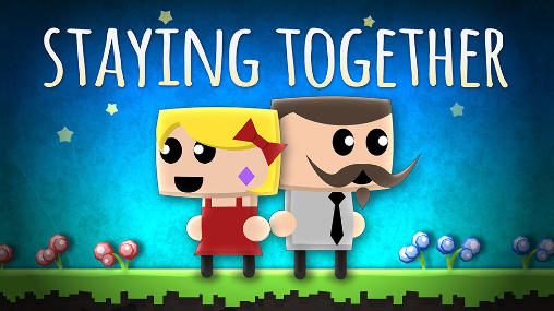 Staying together Screenshot
