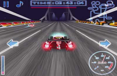 CrazX Racing for iPhone