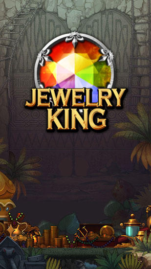 Jewelry king icône