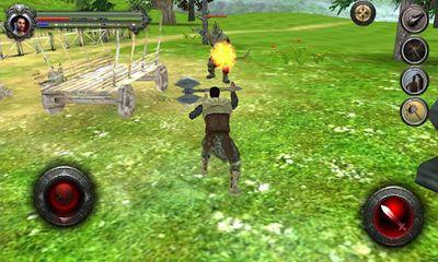 Anargor Screenshot