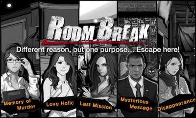 Roombreak Escape Nowіконка
