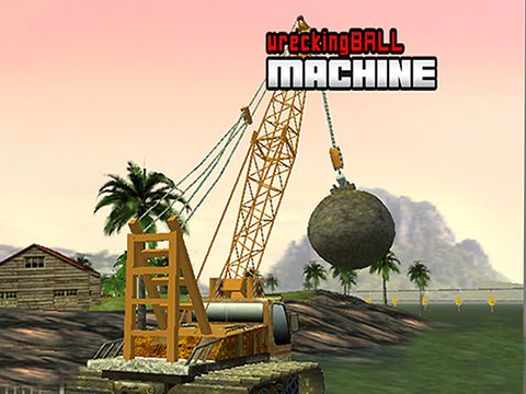 logo Máquina destructora