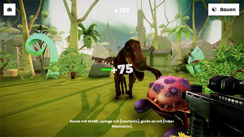 Struckd: 3D game creator для Android