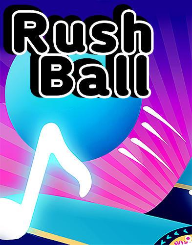 Rush ball captura de pantalla 1