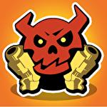 Evil shooter icône