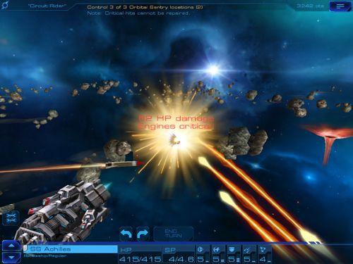 Economic games Sid Meier's starships