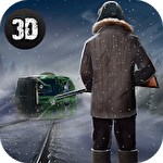 Siberian survival: Winter 2 icon
