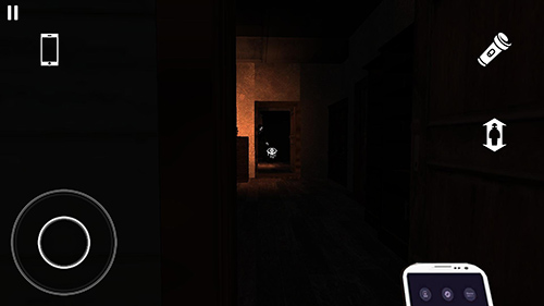 Redemption: Horror game für Android