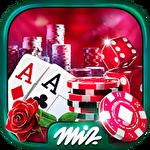 Hidden objects casino icon