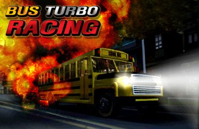Screenshot Turbo Bus Rennen auf dem iPhone