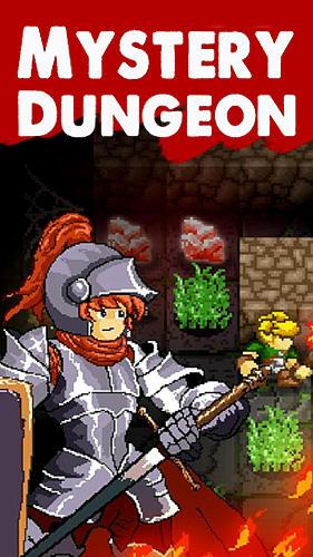 アイコン Mystery dungeon: Roguelike RPG