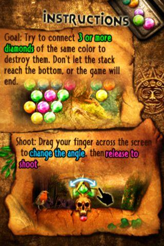 Arcade-Spiele: Lade Wütende Bälle auf dein Handy herunter