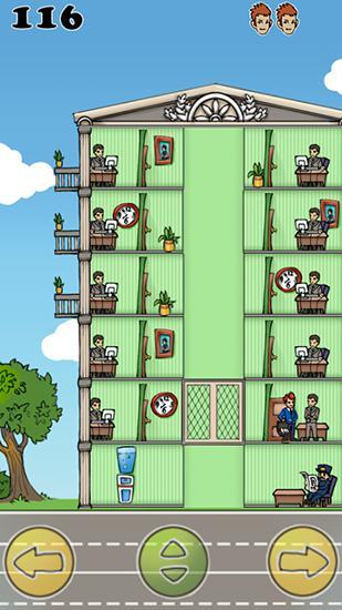 Arcade-Spiele Caramba! für das Smartphone