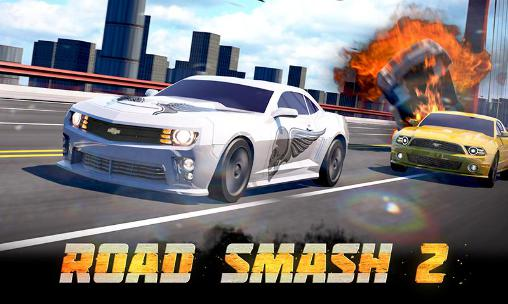 Road smash 2 icône