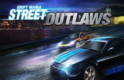 logo Drift Mania: Street Outlaws