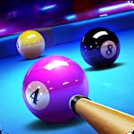 3D pool ball Symbol