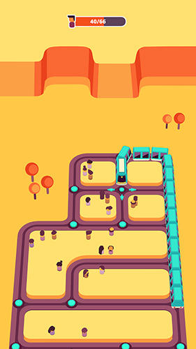 Train taxi для Android