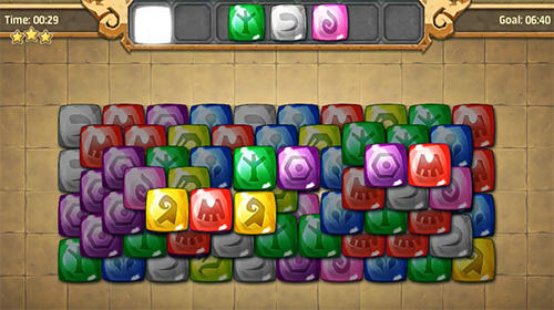 Gems melody for Android