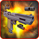 Weapons builder 3D simulator icono