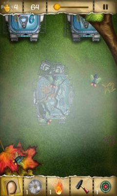 X-Bugs captura de pantalla 1