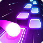 Beat hopper: Bounce ball to the rhythm icon