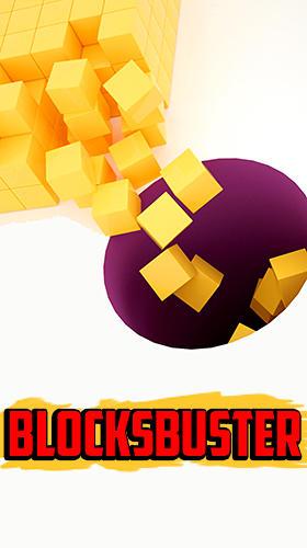 Blocksbuster! captura de pantalla 1
