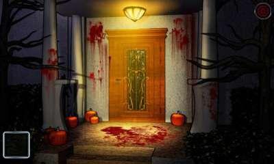 Abenteuer-Spiele Curse Breakers Horror Mansion für das Smartphone