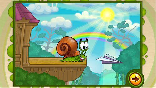 Escargot Bob 2