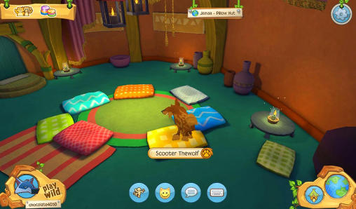 Animal jam: Play wild pour Android
