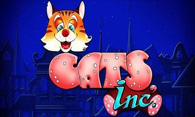 Cats, Inc captura de pantalla 1