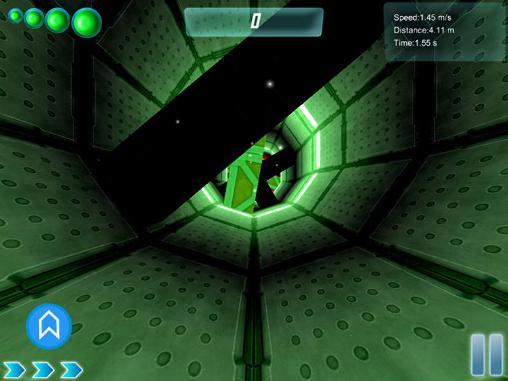 Arcade-Spiele Rage quit racer für das Smartphone