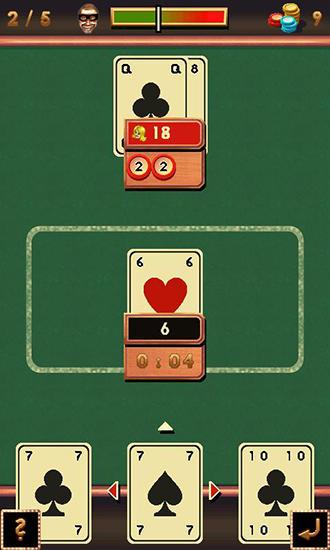Casino crime pour Android