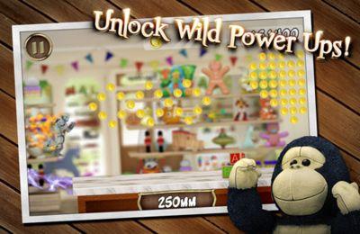 Приключения Игрушек для iPhone бесплатно