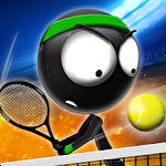 Иконка Stickman tennis 2015