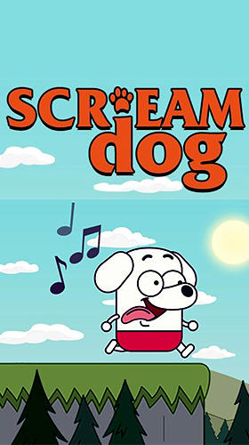 Scream dog go Screenshot