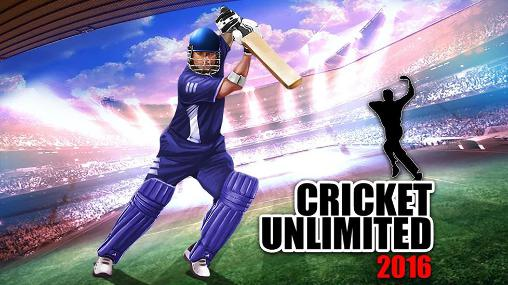 Cricket unlimited 2016 Symbol