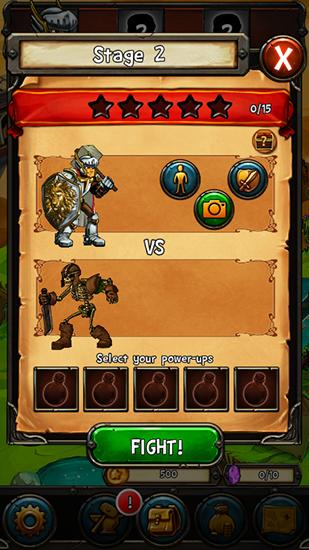 Super awesome quest для Android