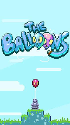 The balloons: No spikes allowed Screenshot